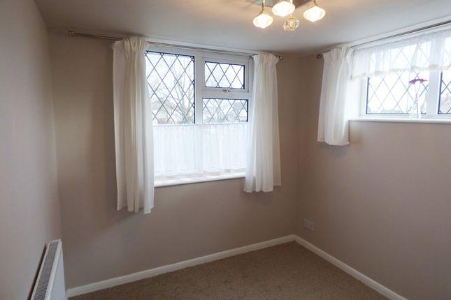 Bedroom Three of Tamworth Road, Keresley, Coventry CV6