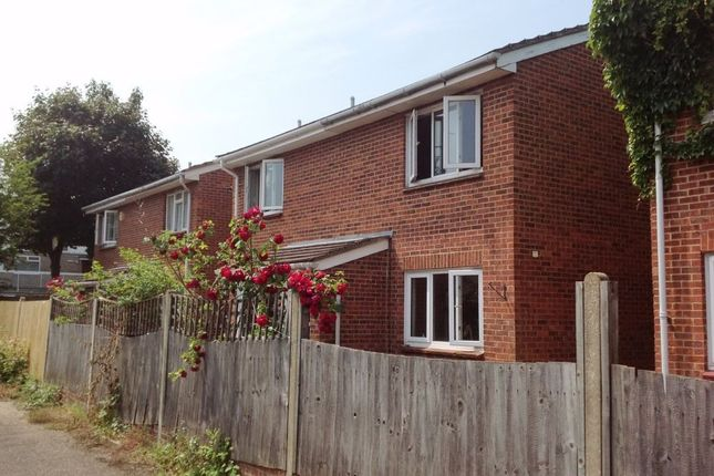 1 bed semi-detached house for sale in Ruxley Mews, West Ewell, Epsom