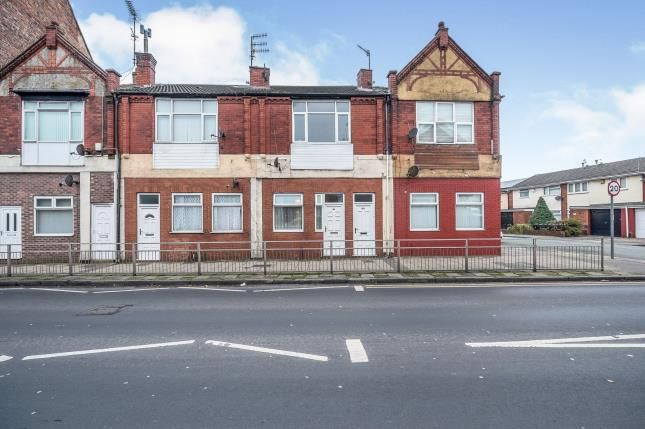 Thumbnail Terraced house for sale in Linacre Road, Litherland, Liverpool, Merseysdie