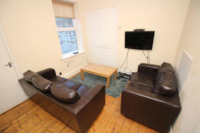 4 bedroom terraced house to rent in Ebor Street, Heaton, Newcastle Upon Tyne