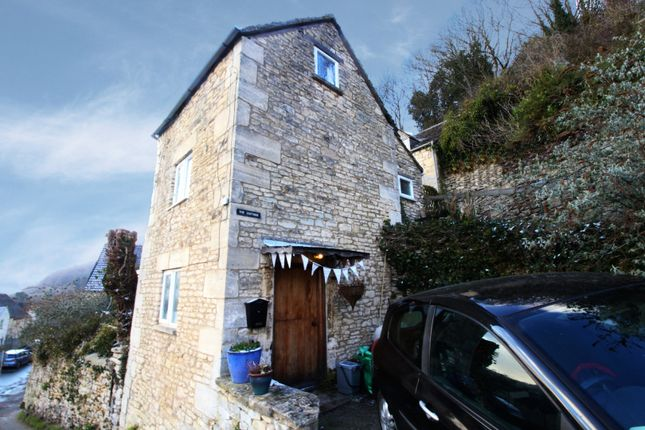 Thumbnail Detached house for sale in Seven Acres Road, Stroud, Gloucestershire