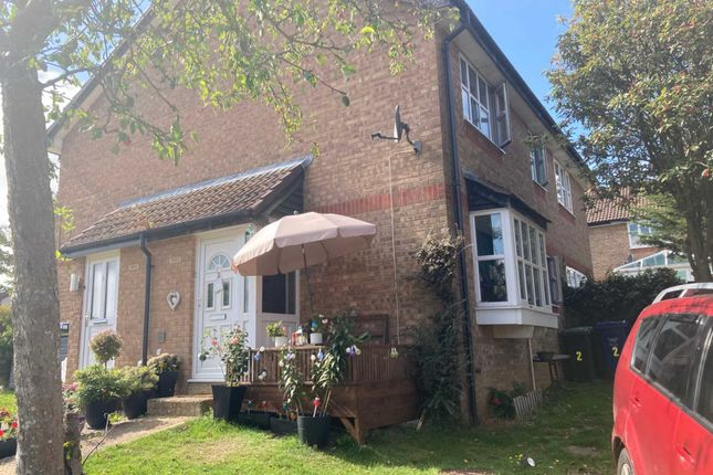 1 bed town house to rent in Starina Croft, Banbury OX16