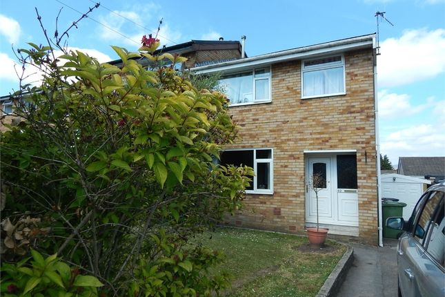 Thumbnail Semi-detached house for sale in Edge End Avenue, Brierfield, Nelson, Lancashire