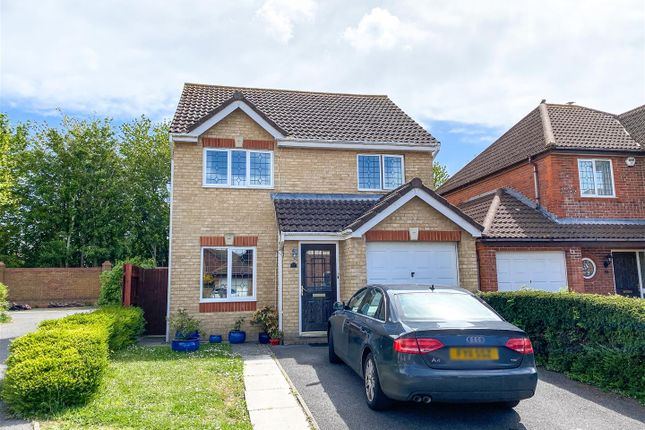 3 bed detached house for sale in Heritage Gardens, Fareham PO16
