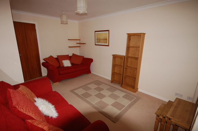 Thumbnail Flat to rent in Blarmore Avenue, Inverness IV3,