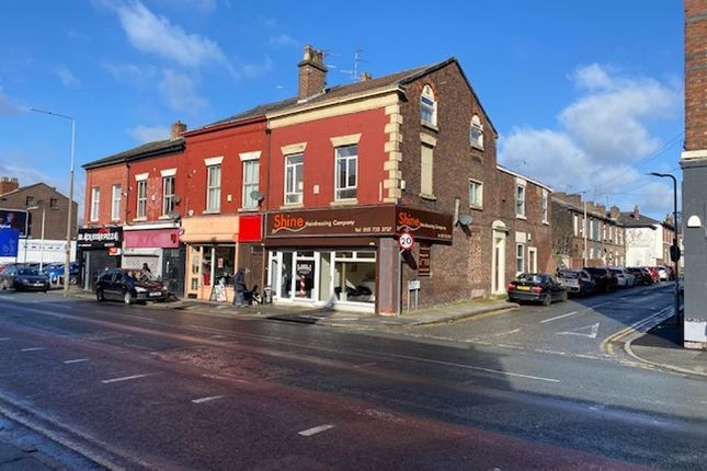 Thumbnail Flat for sale in High Street, Wavertree, Liverpool