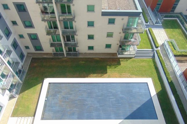 Thumbnail Flat to rent in Navigation Street, Birmingham