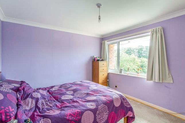 Bedroom One of Manor Court, Ringwood BH24