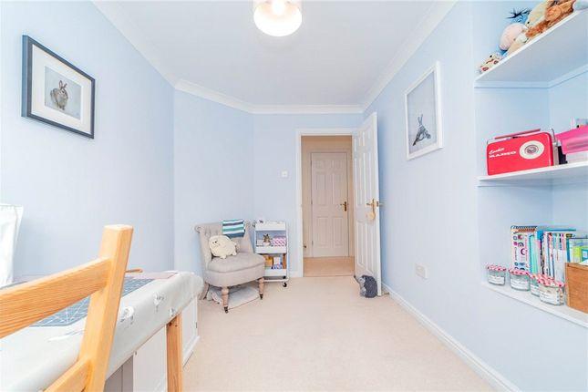 Bedroom 5 Alt of Rasset Mead, Crookham Village, Fleet GU52