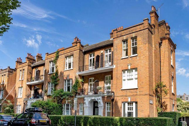 Bishops Park Road, London SW6