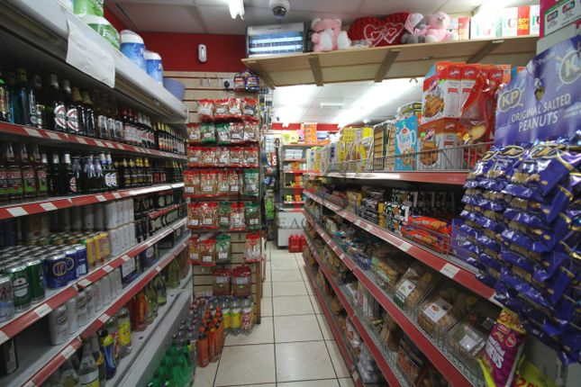 Thumbnail Retail premises for sale in The Green, Southall