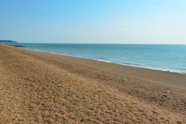 Thumbnail Town house for sale in Fishermans Beach, Range Road, Hythe