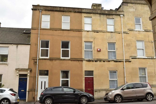 Thumbnail Terraced house to rent in Stuart Place, Bath