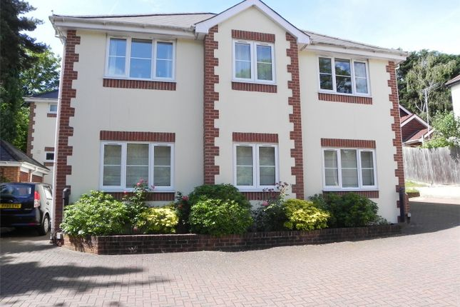 Thumbnail Flat for sale in Maultway Gate, 49 Deepcut Bridge Road, Deepcut, Camberley, Surrey