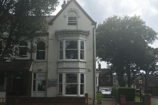 Office to let in 64 St. Peters Avenue, Cleethorpes