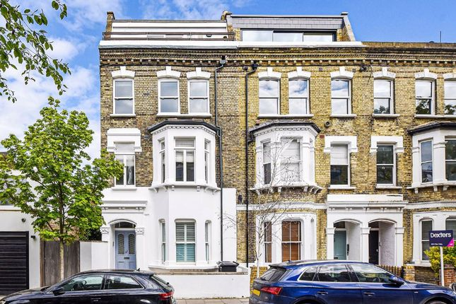Thumbnail Flat for sale in Radipole Road, London