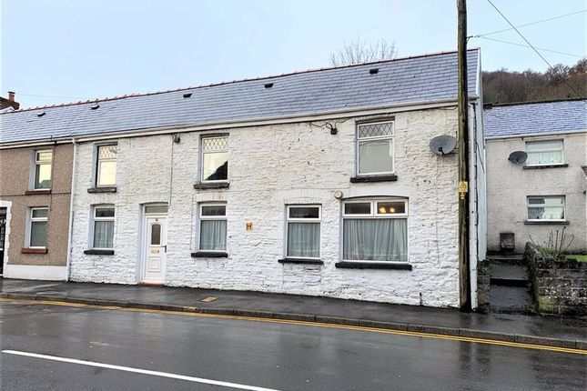 Semi-detached house for sale in New Road, Ynysmeudwy, Pontardawe, Swansea