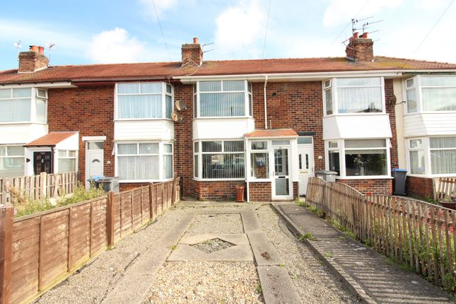 Newhouse Road, Marton FY4