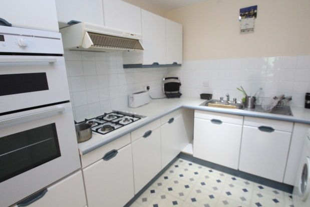 Thumbnail Flat to rent in Steep Hill, Croydon