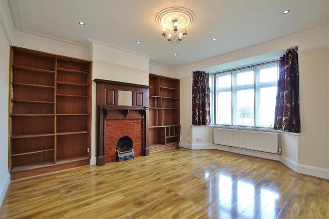 Thumbnail Property to rent in Great South West Road, Hounslow