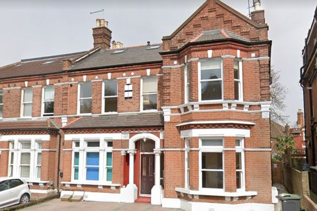 Thumbnail Block of flats for sale in Manor Road, Beckenham