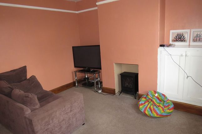 Lounge: of West View, Rocester, Uttoxeter ST14