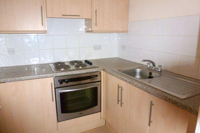 Kitchen of Central Park Avenue, Mutley, Plymouth, Devon PL4