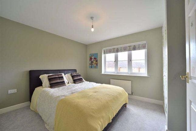 Bedroom Three of Robinson Way, Wootton, Northampton NN4