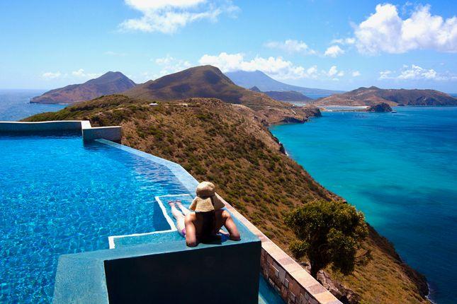 Thumbnail Villa for sale in Sea For Miles, Sundance Ridge, Saint Kitts And Nevis