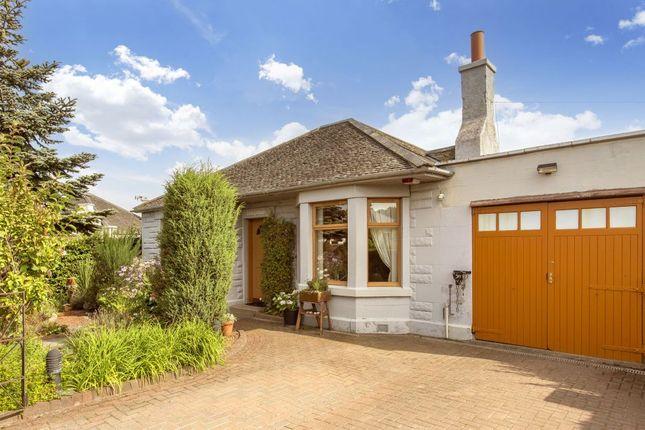 Thumbnail Detached bungalow for sale in 'seaforth', 3 Coillesdene Gardens, Edinburgh