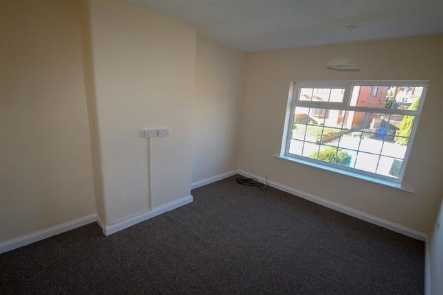 Thumbnail Semi-detached house to rent in Forest Road, Stoke-On-Trent