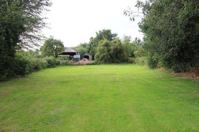 Land for sale in The Nookin, Husthwaite, York YO61