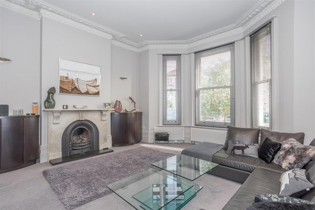 Thumbnail Property for sale in Westbourne Villas, Hove