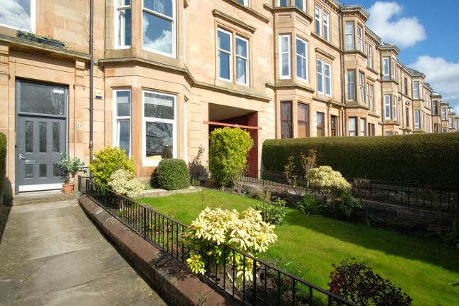 Thumbnail Flat for sale in Stanmore Road, Flat 0/2, Mount Florida, Glasgow