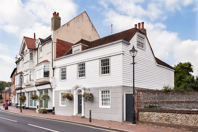 Thumbnail Property for sale in High Street, Bexhill-On-Sea