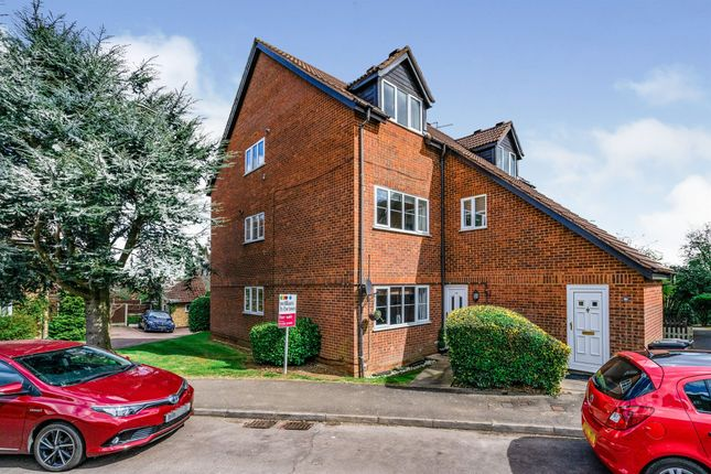 1 bed maisonette for sale in Wadnall Way, Knebworth SG3