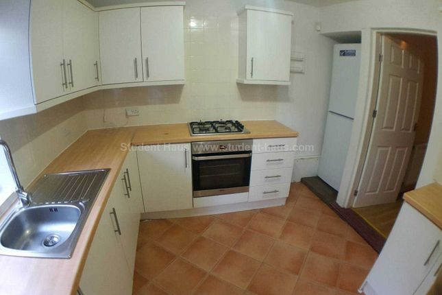 Thumbnail Detached house to rent in Mildred Street, Salford