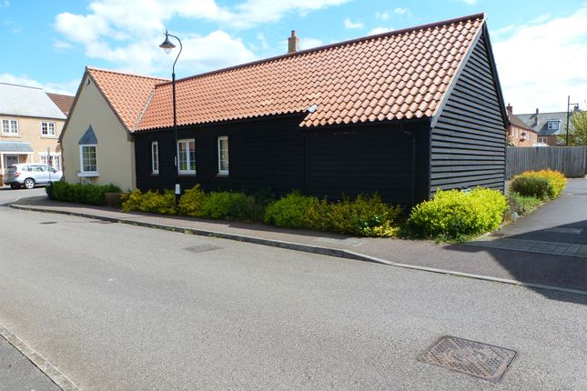 Thumbnail Detached bungalow for sale in Highfield Drive, Littleport, Ely