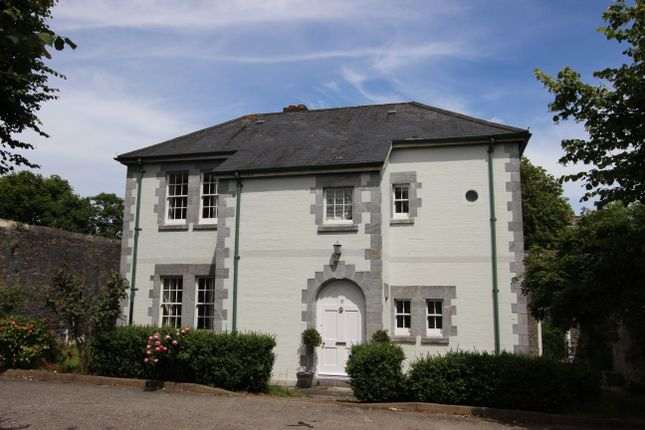 Thumbnail Detached house to rent in The Square, The Millfields, Plymouth