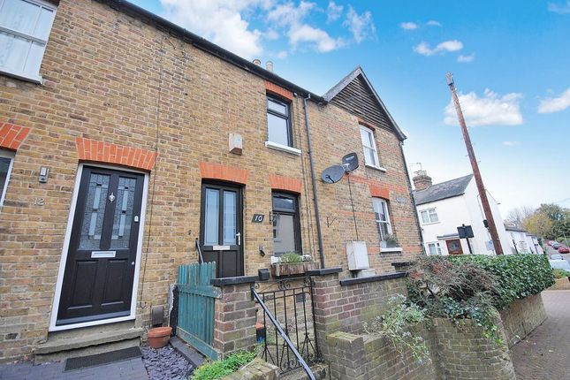 2 bed detached house to rent in Trinity Street, Bishops Stortford, Herts
