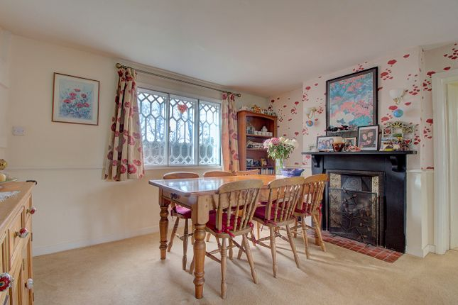 Dining Room of Church Lane, Colden Common, Winchester SO21