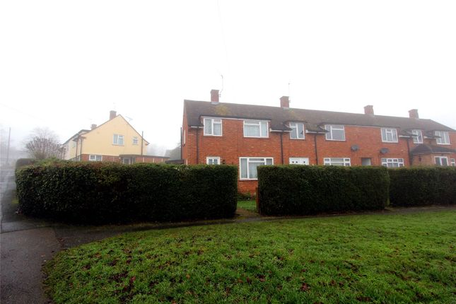 Thumbnail End terrace house for sale in Summerhouse Way, Abbots Langley