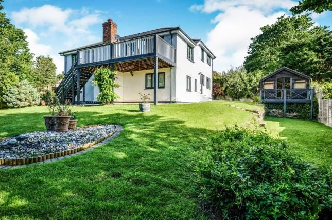 Thumbnail 4 bed detached house for sale in Padstow, Cornwall, .