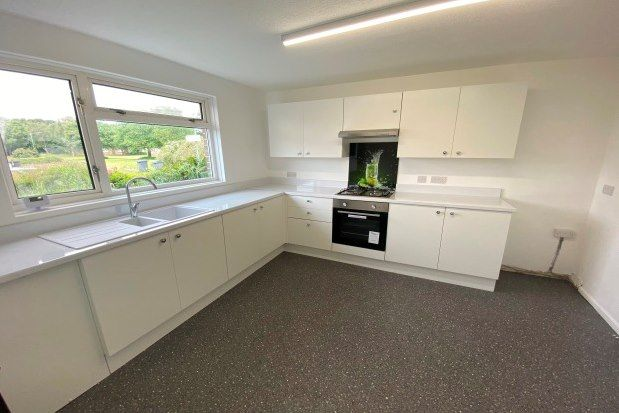 Thumbnail End terrace house to rent in Hibberd Way, Bournemouth