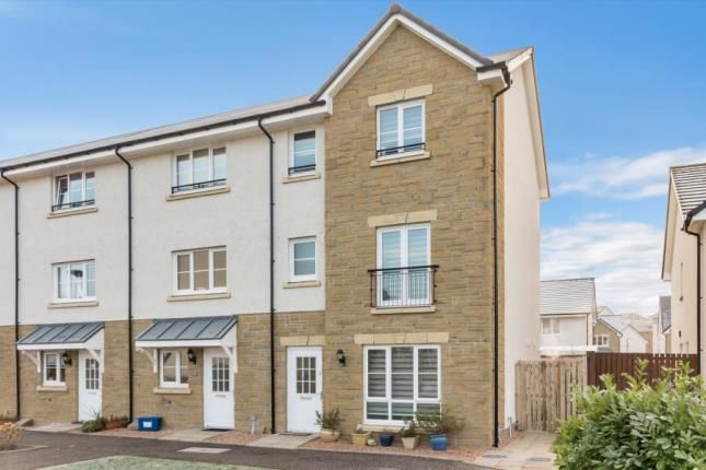 5 bed end terrace house for sale in Renfrew Court, Stirling, Stirlingshire