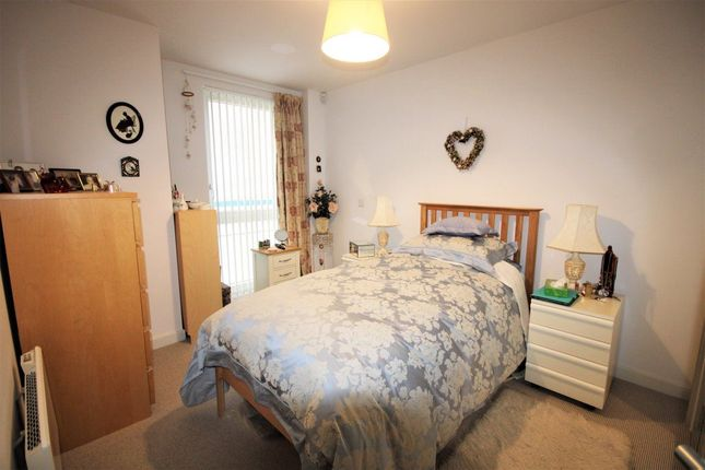 Thumbnail Property to rent in Leetham House, York, York