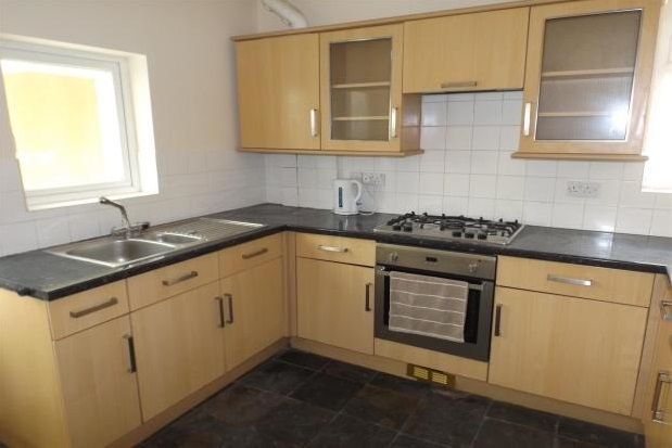 Thumbnail Detached bungalow to rent in Derby Road, Kirkby-In-Ashfield, Nottingham