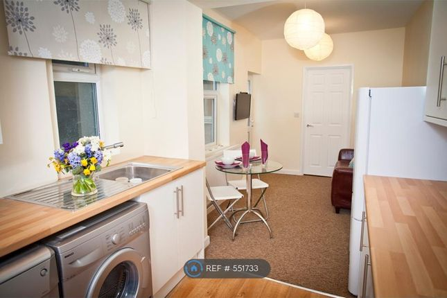 Thumbnail Room to rent in Osborne Road, Southville, Bristol