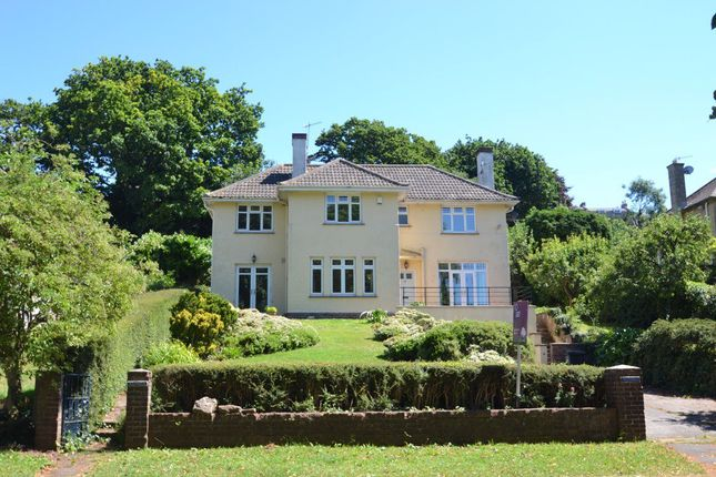 Thumbnail Property to rent in Lake Road, Portishead, Bristol