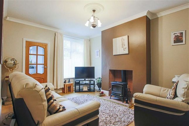Thumbnail Terraced house for sale in Burnley Road, Accrington, Lancashire